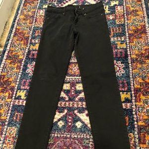 Free People Jeans in Black